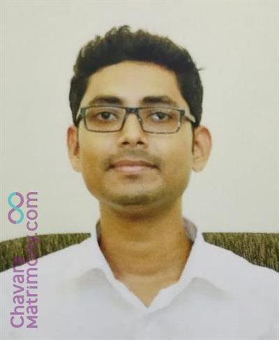 Allopathic Doctor Matrimony Grooms user ID: Arundavid1804