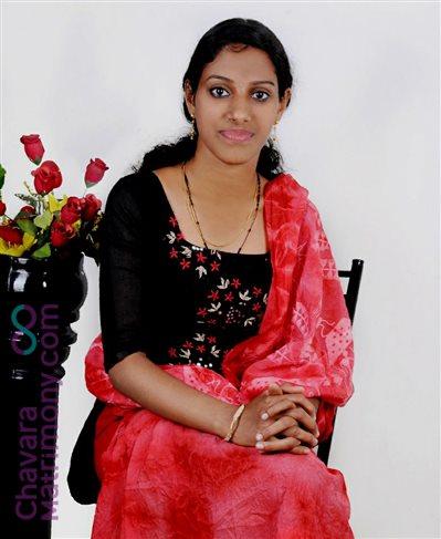 Social Worker Matrimony Bride user ID: sabithanv9875