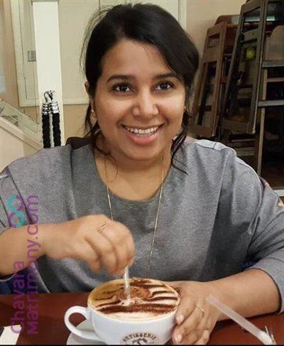 Cochin Matrimony Bride user ID: CEKM234703
