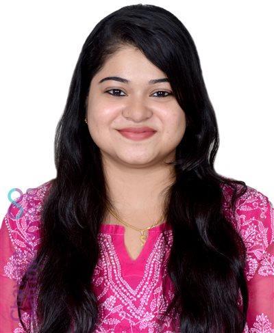 Mumbai Bride user ID: CMUM345042