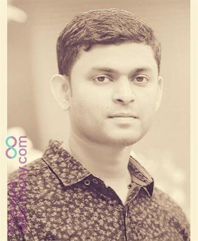Ernakulam Angamaly Archdiocese Matrimony  Groom user ID: CAGY456700