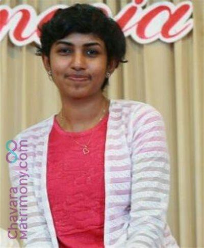 Kothamangalam Matrimony Bride user ID: donaaugustin