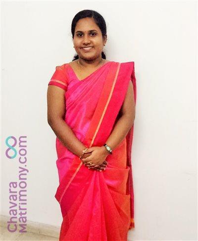 Professor / Lecturer Matrimony Bride user ID: CTPA456471