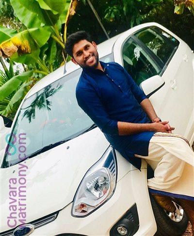Trivandrum Malankara Archdiocese Matrimony Grooms user ID: jeeth_2019