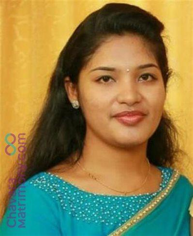 Palakkad Matrimony Bride user ID: CPKD234088