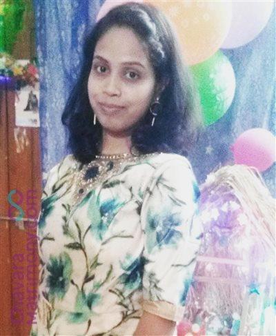 Telangana Matrimony  Bride user ID: megha1990