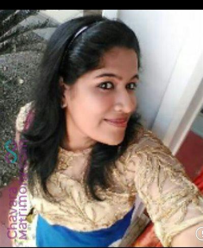 Changanacherry Archdiocese Matrimony  Bride user ID: CCHY456656
