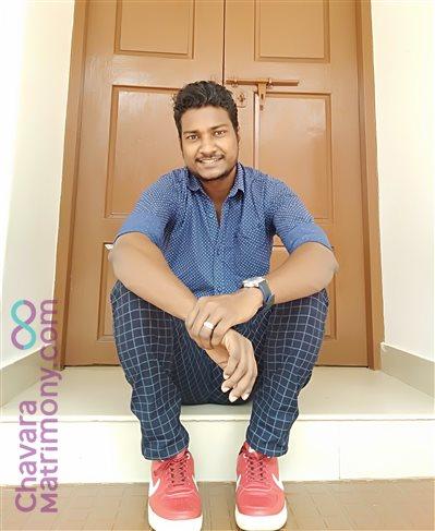 Electrician Matrimony Grooms user ID: Aneeshanu