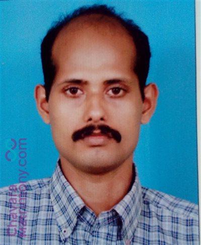 Ernakulam Angamaly Archdiocese Matrimony Grooms user ID: XCHA37404