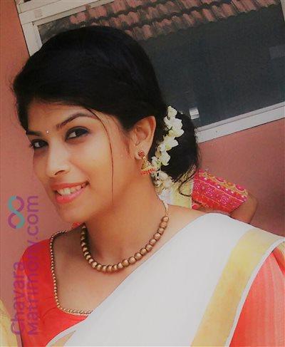 Ernakulam Matrimony Bride user ID: CEKM234908