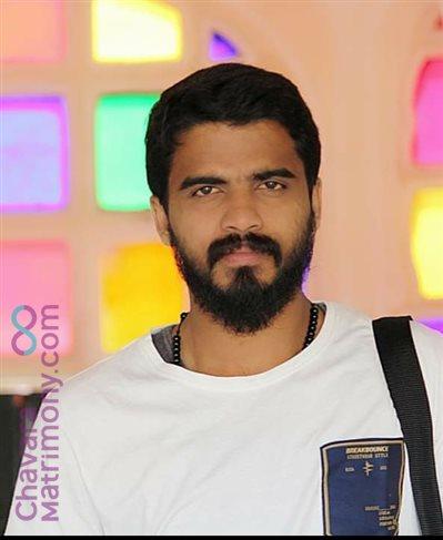 Ernakulam Matrimony Grooms user ID: sijokadavath
