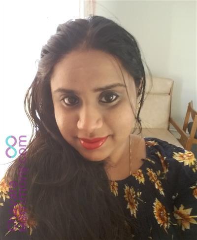UK Matrimony  Bride user ID: Rashmi1