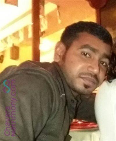Thiruvalla Matrimony Grooms user ID: abyvarghesebibi