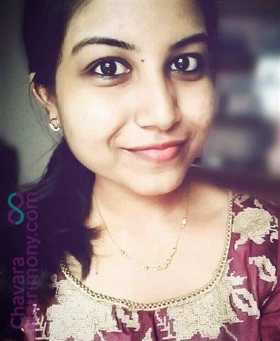 Trivandrum Latin Archdiocese Matrimony  Bride user ID: SHALOM4573