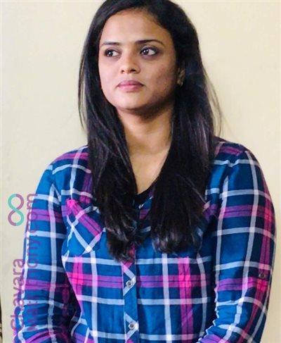 Pune Matrimony  Bride user ID: sherinmarriage