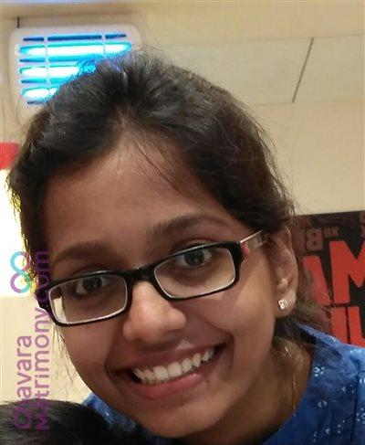 Chalakudy Matrimony Bride user ID: CCKY456383
