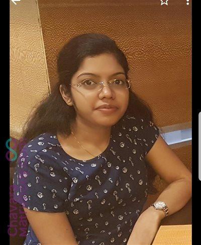 Kannur Matrimony Bride user ID: CKNR234341