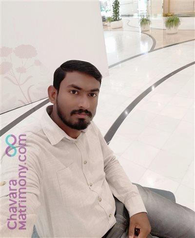 Thrissur Matrimony  Groom user ID: CTCR457151