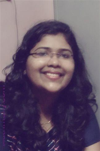 Malappuram Matrimony Bride user ID: CNBR456166