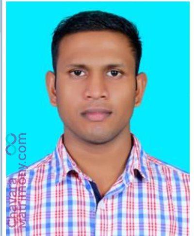 Skilled Worker Matrimony Grooms user ID: Jobinjohn90