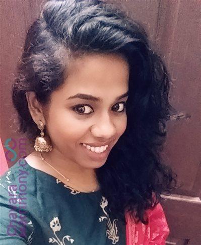 Mumbai Matrimony Bride user ID: CMUM234121