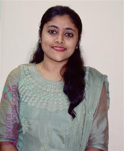 Bangalore Bride user ID: CBGR456703