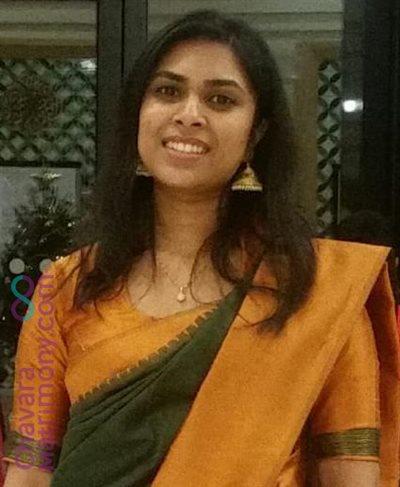 Tiruvalla Archdiocese Matrimony Bride user ID: CPTA456086
