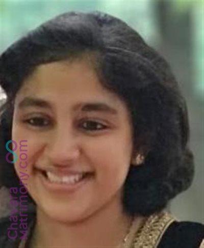 Malappuram Matrimony Bride user ID: CBGR456215