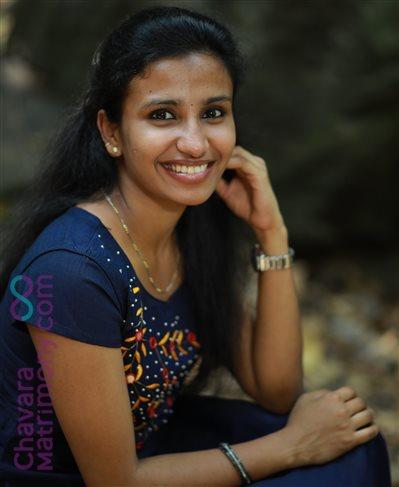 Technician Matrimony Bride user ID: Shilpasarajoy