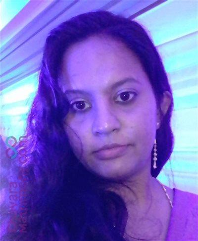 Delhi Diocese Matrimony Bride user ID: Rinzu