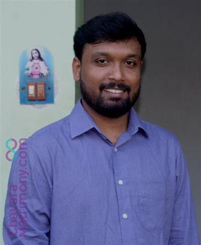 Mavelikkara Diocese Matrimony Grooms user ID: johnsonjacob123