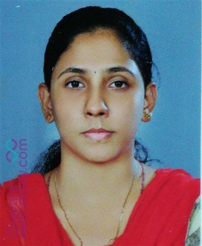 PG Doctors Matrimony Bride user ID: CIJK456386