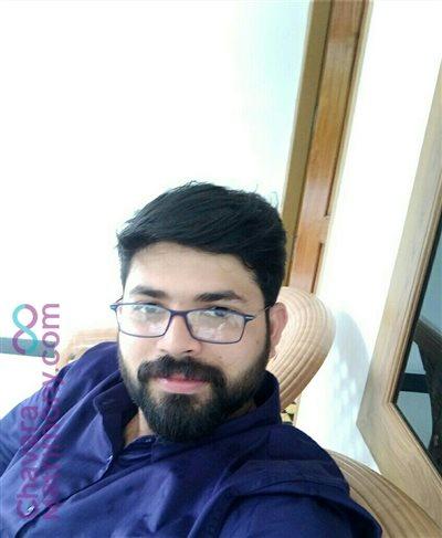 Coordinator Matrimony Grooms user ID: gladwintjose