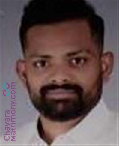 Maharashtra Matrimony Grooms user ID: Christy2512