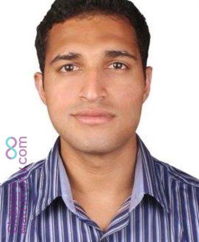 Consultant Matrimony Grooms user ID: Rohithsp78