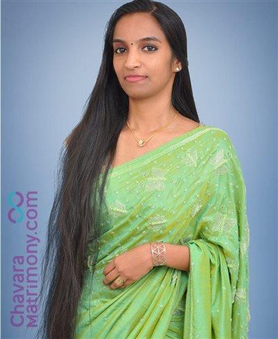 Qatar Matrimony Bride user ID: CKLM456088
