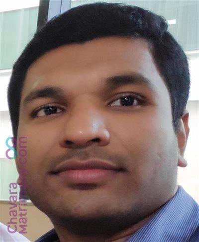 Kottayam- Kochi Matrimony Grooms user ID: shijum87