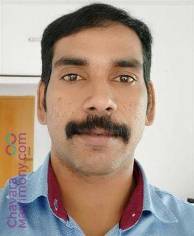 Mangalore Matrimony  Groom user ID: TEKM10651