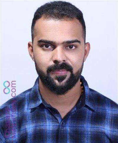 Bhadravathi Diocese Matrimony  Groom user ID: godlove2johnson