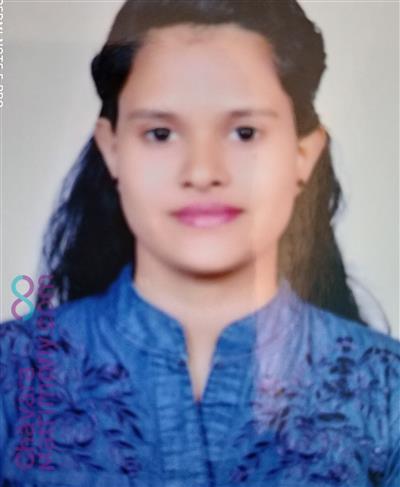 Consultant Matrimony  Bride user ID: Nigishajaison