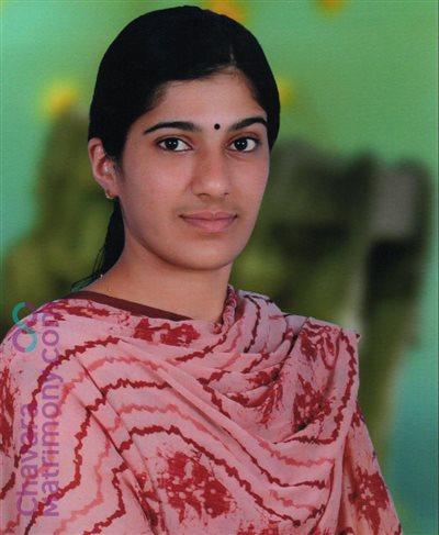 Mananthavady Diocese Matrimony Bride user ID: CWYD234196