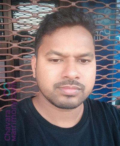 Nilambur Matrimony  Groom user ID: CNBR234104