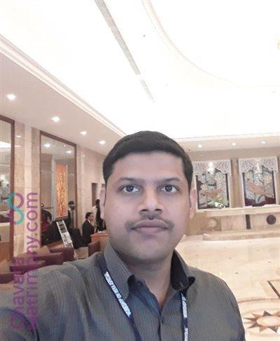 Kunnamkulam- Malabar Matrimony Grooms user ID: jesanthoommen