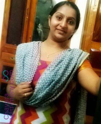 Tiruvalla Archdiocese Matrimony  Bride user ID: RENYMARYJOSE