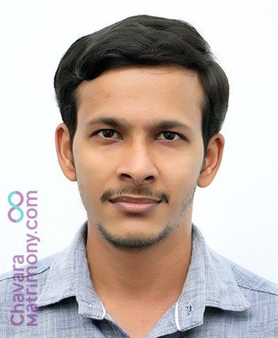 Skilled Worker Matrimony Grooms user ID: ambilimol