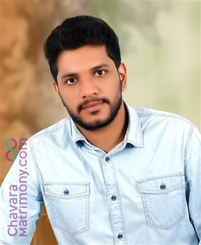 Nilambur Matrimony  Groom user ID: CNBR234105