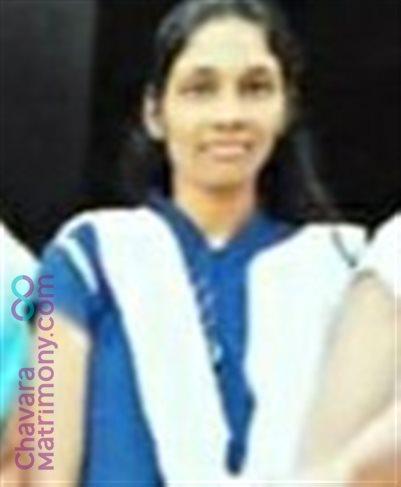 Mavelikkara Diocese Matrimony Bride user ID: TEKM10663