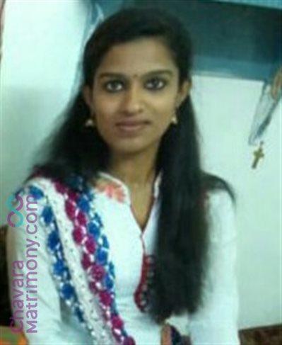 Kothamangalam Matrimony  Bride user ID: monappanJ