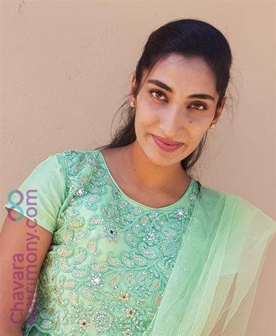 Pathanamthitta Diocese Matrimony  Bride user ID: CPTA456089