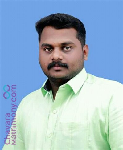 Thrissur Diocese Matrimony  Groom user ID: rublevarghes